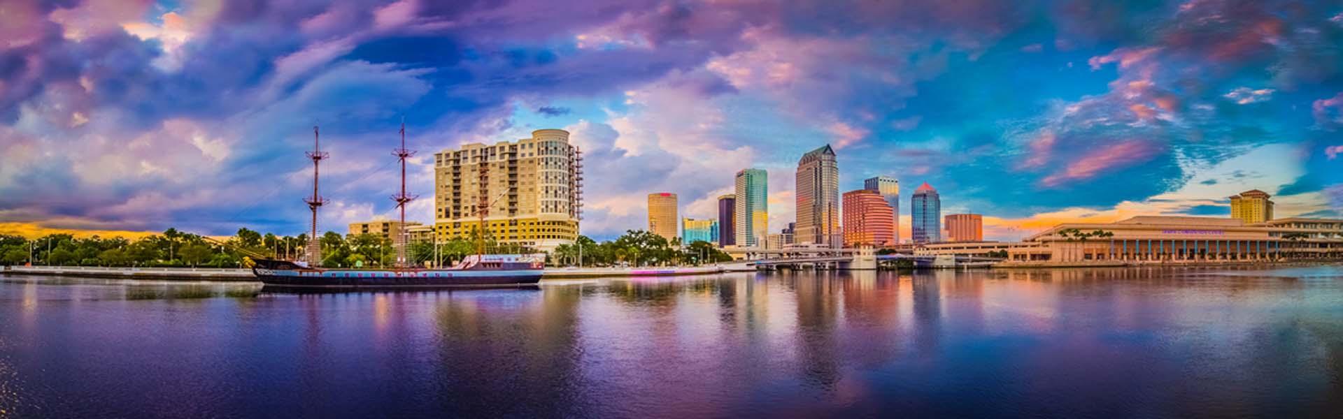 Florida Tampa Bay Area InfraGard